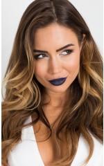 Jeffree Star - Abused Liquid Lipstick