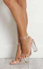 Billini - Inca in nude patent