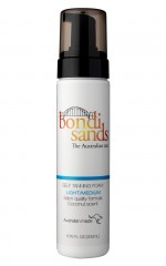 Bondi Sands - Self Tanning Foam in light to medium - 200 ml