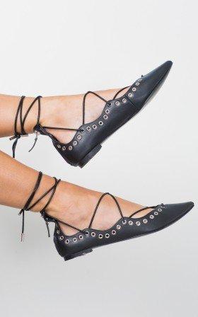 Billini - Adrienne in black