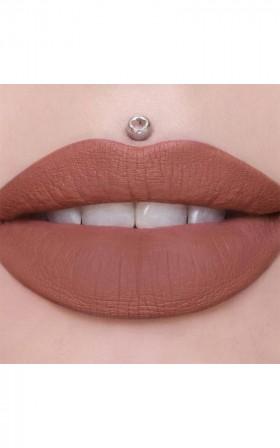 Jeffree Star - liquid lipstick in leo
