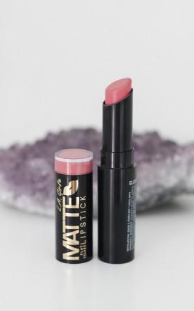 LA Girl - Hush Matte Velvet Lipstick