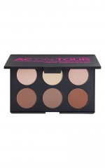 Australis - AC On Tour Powder Contouring Palette in light