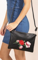 Belrose bag in black