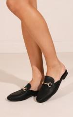 Billini - Olivia in black