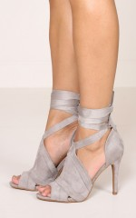 Billini - Caretta in light grey