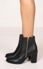 Billini - Charli in black
