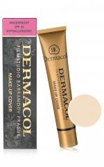 Dermacol - Makeup Cover 208