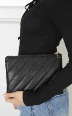 Hilda bag in black