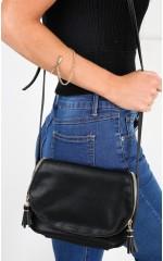 Made Of Wonder bag in black