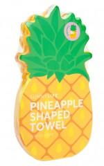 Sunny Life - Pineapple Shaped Towel
