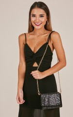 Alanah bag in black