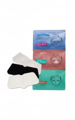 Etude House - 3 Step Black Head Removal kit