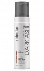 MineTan - Dark Ash Self Tan Foam 200mL