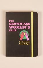 Grown-Ass Womens Club