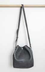 Sophistication Bag in grey