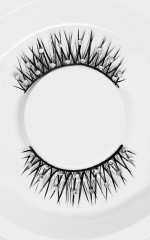 Princess Lashes in crystal