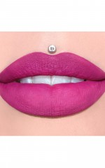 Jeffree Star Cosmetics - Velour Liquid Lipstick In Problematic