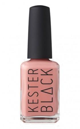 Kester Black - Petra nail polish in pale pink