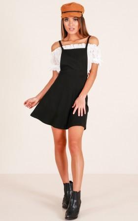 Nashville Dress in Black