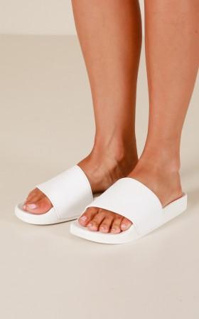Windsor Smith - Inka in white