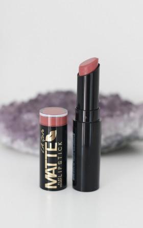 LA Girl - Snuggle Matte Velvet Lipstick