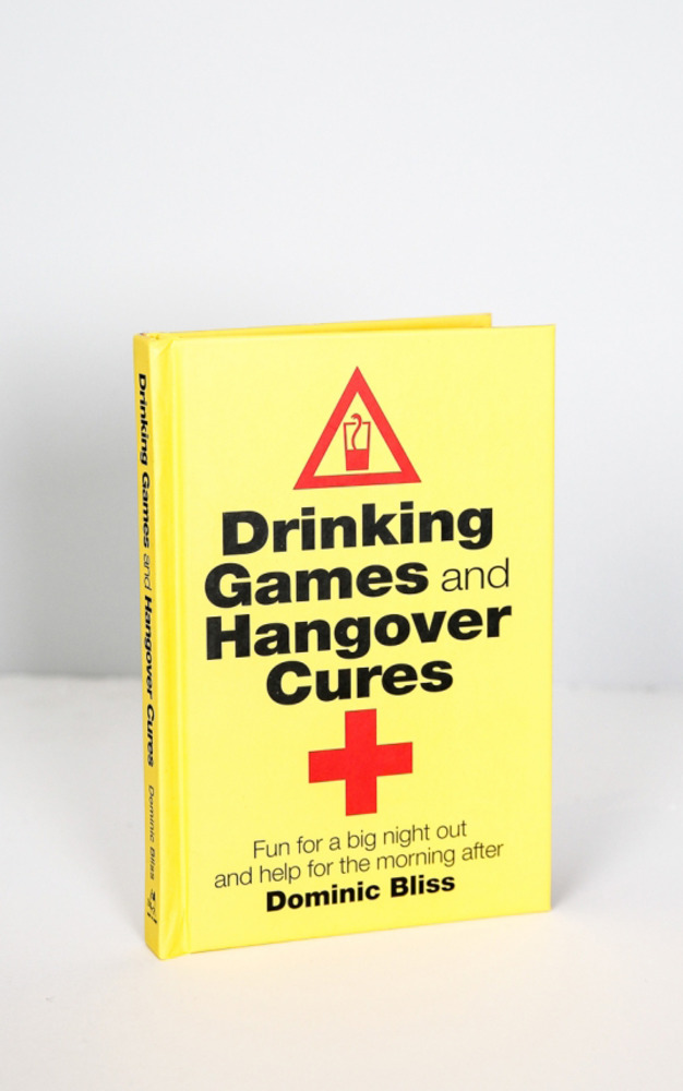 Active Party Drinking Games